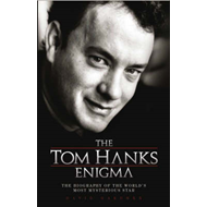 The Tom Hanks Enigma (BOK)