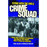 Flying with the Owls Crime Squad (BOK)