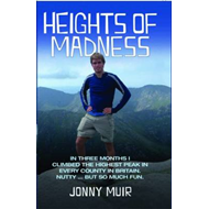 Heights of Madness (BOK)