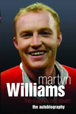 Martyn Williams: The Autobiography (BOK)