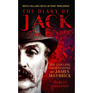 Diary of Jack the Ripper (BOK)