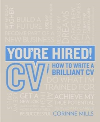 You're Hired! CV (BOK)