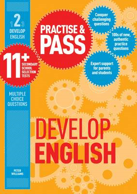 Practise & Pass 11+ Level Two: Develop English (BOK)