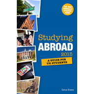 Studying Abroad (BOK)