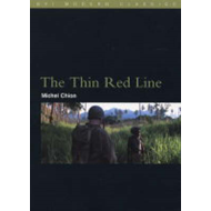 "The ""Thin Red Line"" (BOK)"