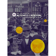 Lost World of Mitchell and Kenyon: Edwardian Britain on Film (BOK)