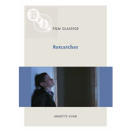 """Ratcatcher"" (BOK)"