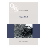 """Night Mail"" (BOK)"