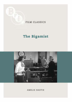The Bigamist (BOK)