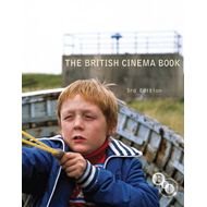 British Cinema Book (BOK)