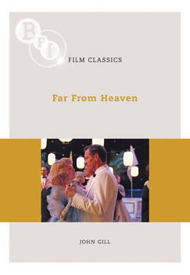 Far From Heaven (BOK)