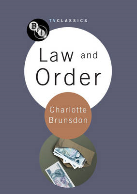 Law and Order (BOK)