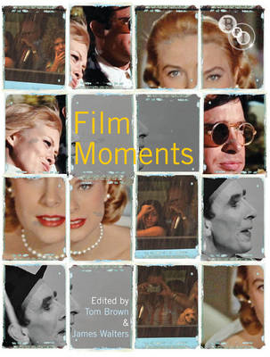 Film Moments: Criticism, History, Theory (BOK)