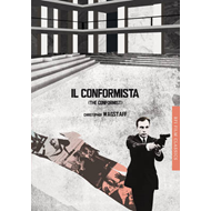 Il conformista (The Conformist) (BOK)