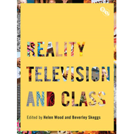 Reality Television and Class (BOK)