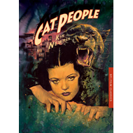 Cat People (BOK)