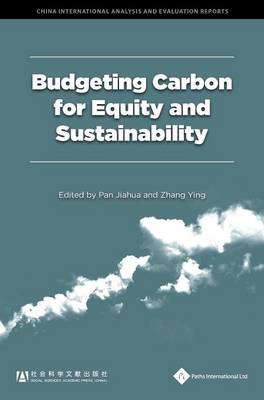 Budgeting Carbon for Equity and Sustainability (BOK)
