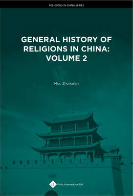 General History of Religions in China (BOK)