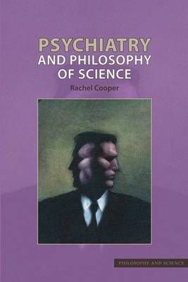 Psychiatry and Philosophy of Science (BOK)