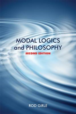 Modal Logics and Philosophy (BOK)