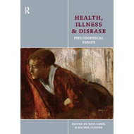 Health, Illness and Disease (BOK)