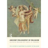 Ancient Philosophy of Religion (BOK)