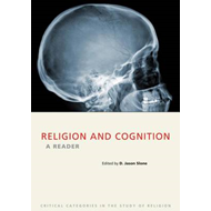 Religion and Cognition (BOK)
