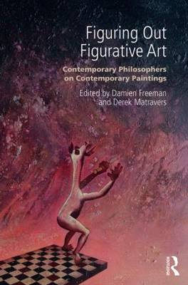Figuring Out Figurative Art (BOK)
