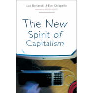 The New Spirit of Capitalism (BOK)