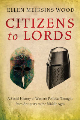 Citizens to Lords (BOK)
