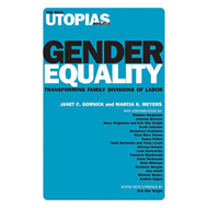 Gender Equality: Transforming Family Divisions of Labor (BOK)