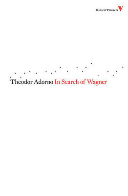 In Search of Wagner (BOK)