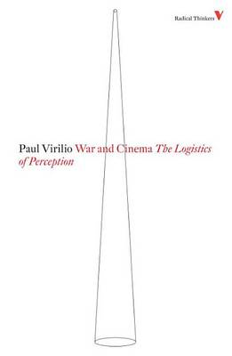 War and Cinema (BOK)