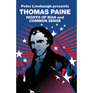 Thomas Paine: The Rights of Man and Common Sense (BOK)