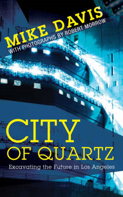 City of Quartz (BOK)