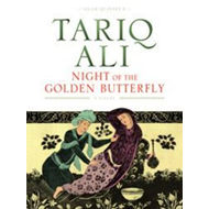 Night of the Golden Butterfly: Pt. 5 (BOK)
