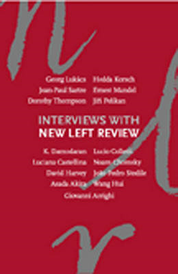 Lives on the Left: Interviews with New Left Review (BOK)