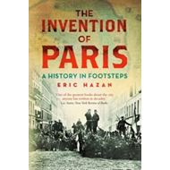 Invention of Paris (BOK)