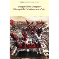 History of the Paris Commune of 1871 (BOK)