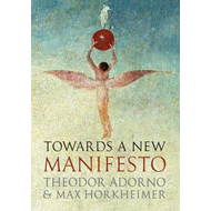 Towards a New Manifesto (BOK)