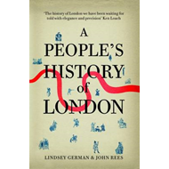 People's History of London (BOK)