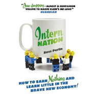 Produktbilde for Intern Nation (BOK)