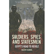 Soldiers, Spies and Statesmen (BOK)