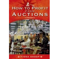 How to Profit from Auctions (BOK)