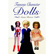 Famous Character Dolls (BOK)