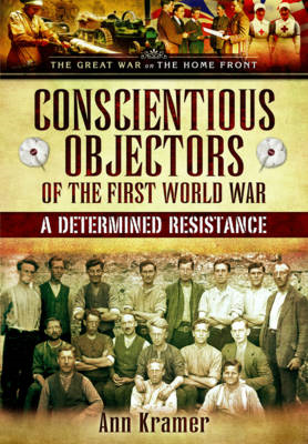 Conscientious Objectors of the First World War (BOK)