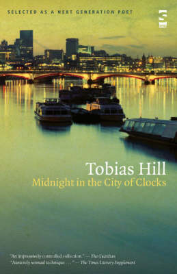 Midnight in the City of Clocks (BOK)