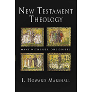 New Testament Theology: Many Witnesses, One Gospel (BOK)