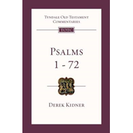 Psalms 1-72: An Introduction and Commentary (BOK)