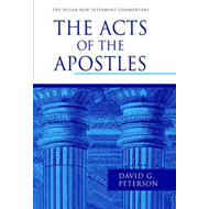 The Acts of the Apostles (BOK)